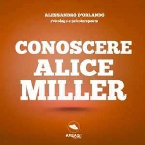 Audiolibro su Alice MIllerU ALICE MILLER