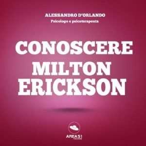 Audiolibro su Milton Erickson
