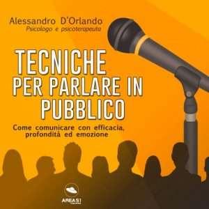 Tecniche per parlare in pubblico